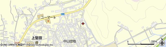 大分県佐伯市長谷10361周辺の地図
