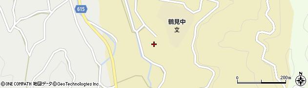 大分県佐伯市鶴見大字沖松浦42周辺の地図