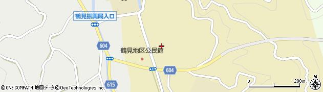 大分県佐伯市鶴見大字沖松浦673周辺の地図