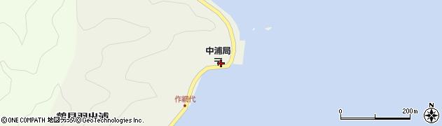大分県佐伯市鶴見大字羽出浦366周辺の地図