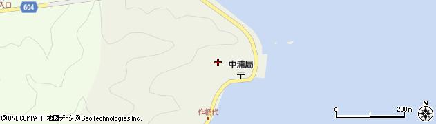 大分県佐伯市鶴見大字羽出浦426周辺の地図