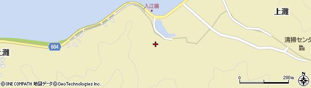 大分県佐伯市9947周辺の地図