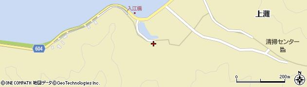 大分県佐伯市9913周辺の地図