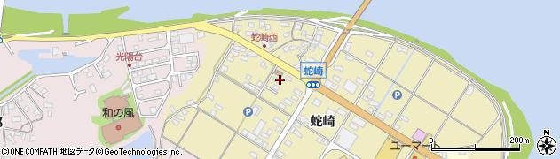 大分県佐伯市池田1942周辺の地図