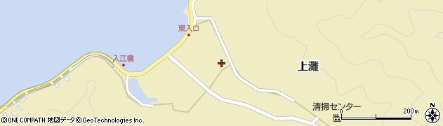 大分県佐伯市9865周辺の地図