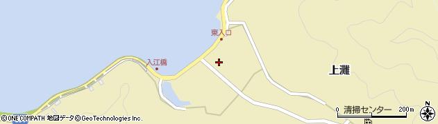 大分県佐伯市9869周辺の地図