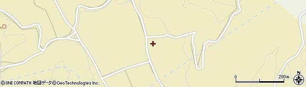 大分県竹田市入田2770周辺の地図