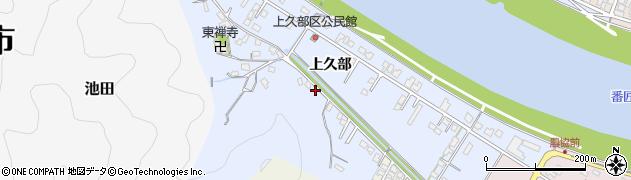 大分県佐伯市池田532周辺の地図