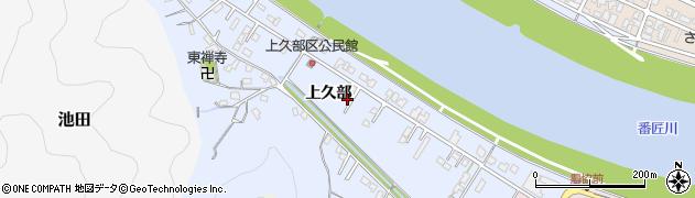 大分県佐伯市池田533周辺の地図