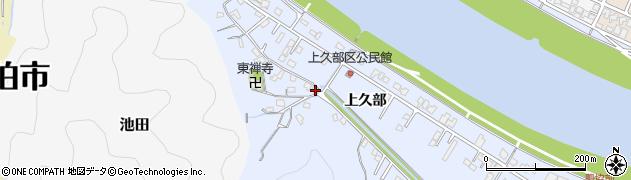 大分県佐伯市池田688周辺の地図