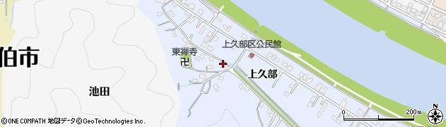 大分県佐伯市池田687周辺の地図