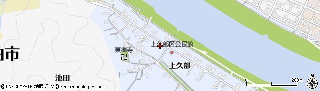 大分県佐伯市池田494周辺の地図