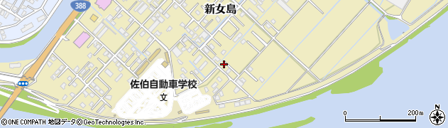 大分県佐伯市7418周辺の地図