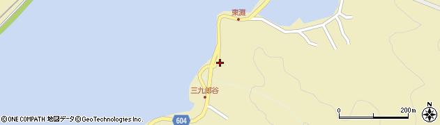 大分県佐伯市9141周辺の地図