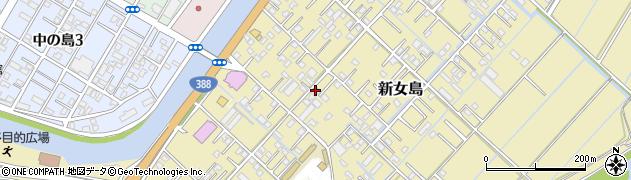 大分県佐伯市6894周辺の地図