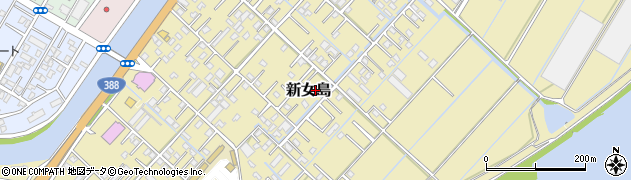 大分県佐伯市6944周辺の地図