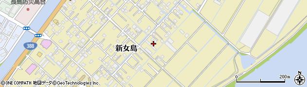 大分県佐伯市7380周辺の地図