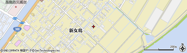 大分県佐伯市7379周辺の地図