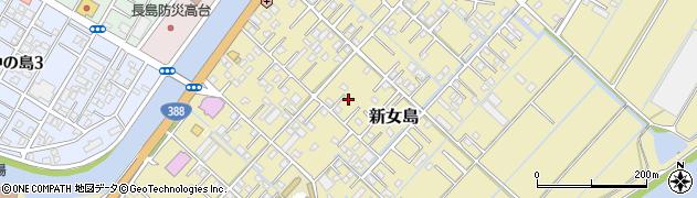 大分県佐伯市6916周辺の地図