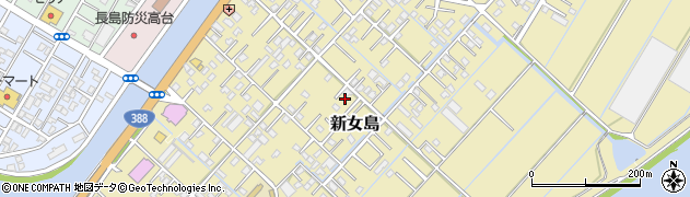 大分県佐伯市6429周辺の地図