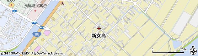 大分県佐伯市6942周辺の地図