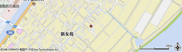 大分県佐伯市7376周辺の地図