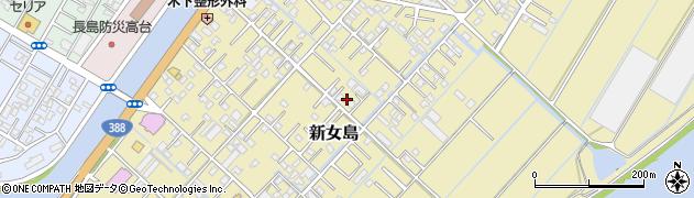 大分県佐伯市6958周辺の地図
