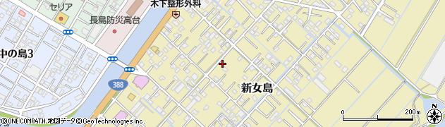 大分県佐伯市6914周辺の地図