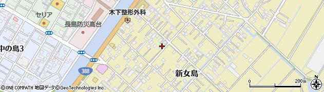 大分県佐伯市6936周辺の地図