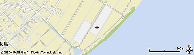 大分県佐伯市7589周辺の地図