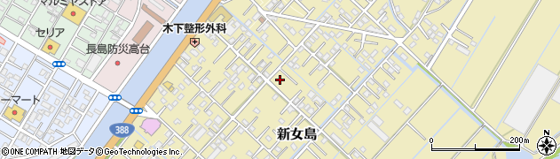 大分県佐伯市6953周辺の地図