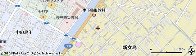 大分県佐伯市6903周辺の地図