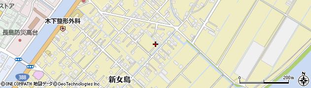 大分県佐伯市7220周辺の地図