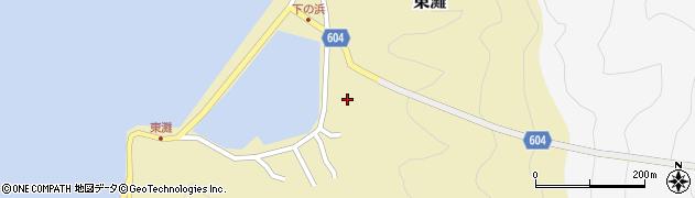 大分県佐伯市9462周辺の地図