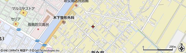 大分県佐伯市7158周辺の地図
