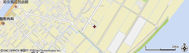 大分県佐伯市7539周辺の地図