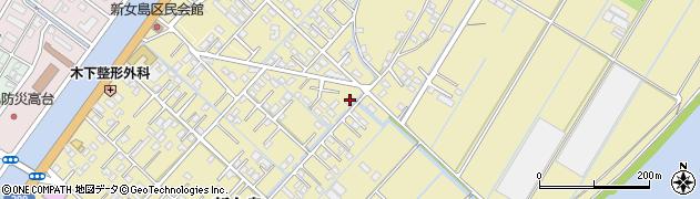 大分県佐伯市7226周辺の地図