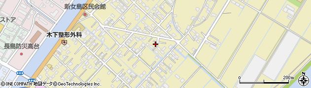 大分県佐伯市7551周辺の地図