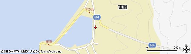大分県佐伯市9414周辺の地図