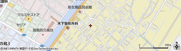 大分県佐伯市7156周辺の地図