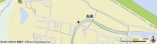 大分県佐伯市稲垣1486周辺の地図