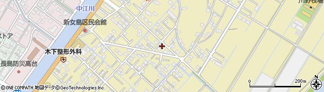 大分県佐伯市7279周辺の地図