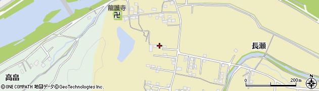 大分県佐伯市稲垣1085-6周辺の地図