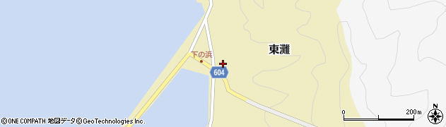 大分県佐伯市9408周辺の地図