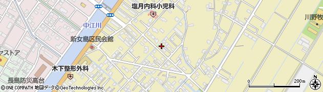大分県佐伯市7263周辺の地図