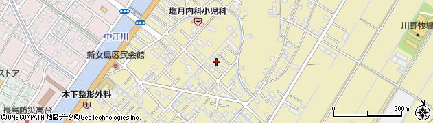 大分県佐伯市7265周辺の地図