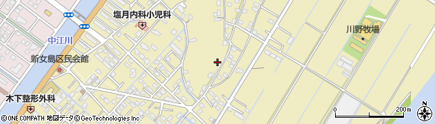 大分県佐伯市8136周辺の地図
