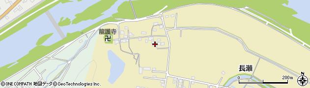 大分県佐伯市稲垣1022周辺の地図