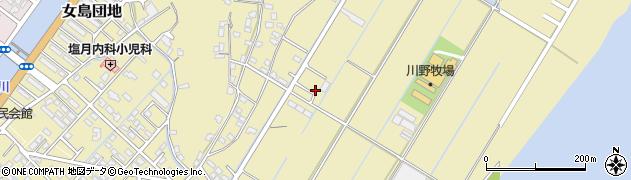 大分県佐伯市7604周辺の地図