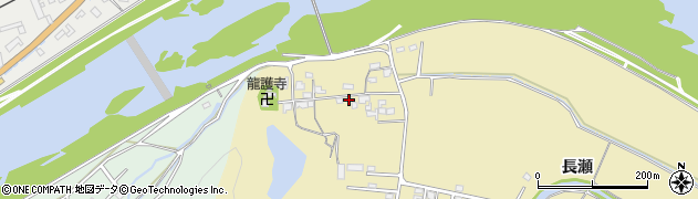 大分県佐伯市稲垣1034周辺の地図